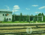 Кольчугино трезвый город