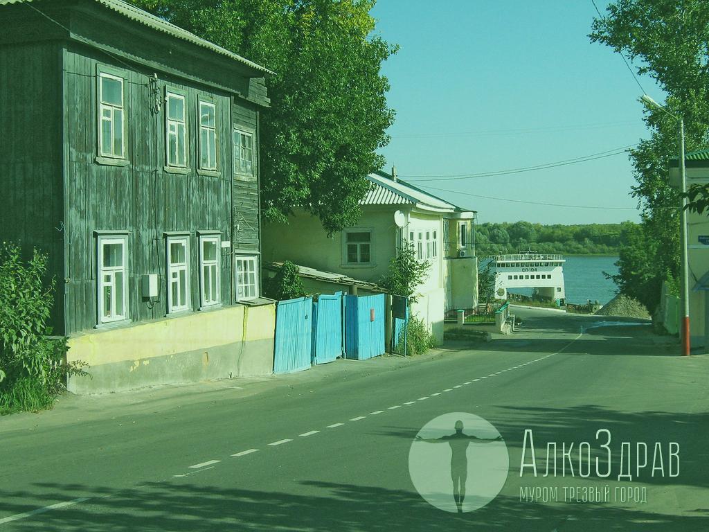 Лечение алкоголизма в г.муроме Москва кодирование алкоголизма все клиники